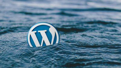 Biztonságban a Wordpress-tengeren