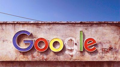 Google felirat