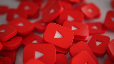 Google szöveges hirdetések a YouTube találati listáján