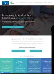 Referencia: alvasterapia.hu - tablet