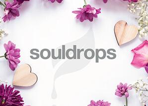 Facebook kreatív referencia - Souldrops
