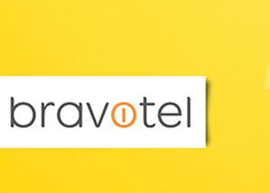 Facebook kreatív referencia - Bravotel