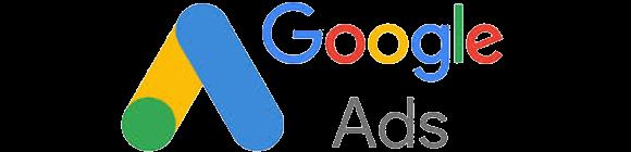 Google Ads logó