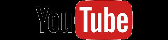 YouTube logó