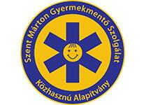 Gyermekmentő Szolgálat - logó