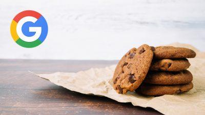A Google kinyírja a sütiket