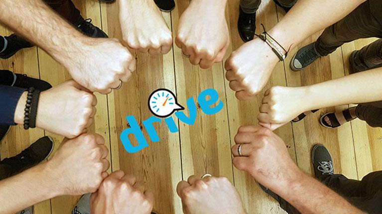 Drive Online csapat