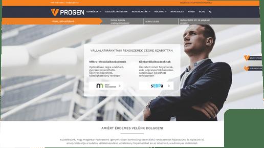 Referencia: progen.hu - monitor