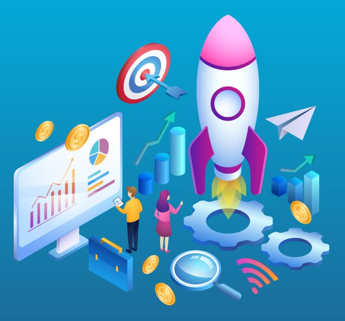 Drive Online Marketing